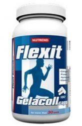 Zobrazit detail - Nutrend Flexit Gelacoll 180 kapslí