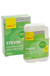Zobrazit detail - Wolfberry STEVIN ─ přírodní sladidlo 200 tablet