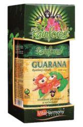 Zobrazit detail - VitaHarmony Guarana 800 mg ─ 90 tablet
