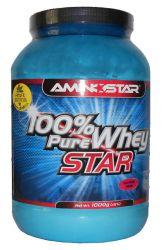 Zobrazit detail - Aminostar 100% Pure Whey Star 1000 g