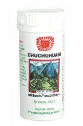 Zobrazit detail - Cosmos Chuchuhuasi 20,5 g ─ 60 kapslí