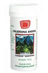 Zobrazit detail - Cosmos Valeriana Andina 15 g ─ 60 kapslí