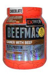 Zobrazit detail - Extrifit BeefMass ─ 1500 g