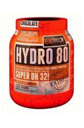 Zobrazit detail - Extrifit Hydro 80 Super DH32 ─ 1000 g ─ příchuť čokoláda