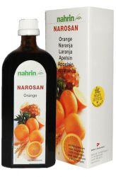 Zobrazit detail - nahrin Narosan pomeranč 500 ml