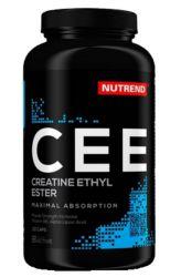 Zobrazit detail - Nutrend Creatine Ethyl Ester (CEE) 120 kapslí