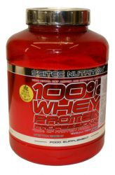 Zobrazit detail - Scitec 100% Whey professional protein 2350 g