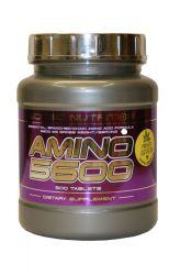 Zobrazit detail - Scitec Amino 5600 ─ 500 tablet