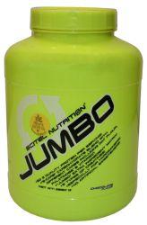 Zobrazit detail - Scitec JUMBO 2860 g