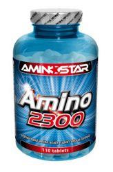 Zobrazit detail - Aminostar Amino 2300 ─ 110 tablet