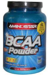Zobrazit detail - Aminostar BCAA Powder 300 g ─ příchuť pomeranč