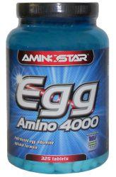 Zobrazit detail - Aminostar Egg Amino 4000 ─ 325 tablet