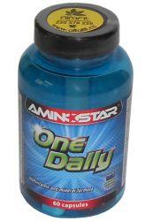 Zobrazit detail - Aminostar One Daily 60 kapslí
