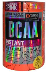 Zobrazit detail - Extrifit BCAA Instant 300 g