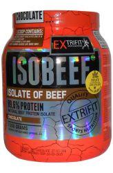 Extrifit Iso Beef čokoláda 1000g