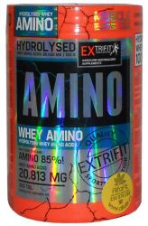 Zobrazit detail - Extrifit Whey Amino Hydro 300 tablet