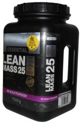 PROM-IN Essential Lean Mass Gainer 25 - 1500 g