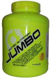 Scitec Nutrition Jumbo 4,4 kg příchuť čokoláda