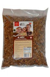 Semix 4Hit pšeničné lupínky s kousky čokolády 1000 g