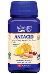 Zobrazit detail - VitaHarmony Antacid žvýkací ─ 60 tablet