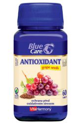 Zobrazit detail - VitaHarmony Antioxidant 60 tablet