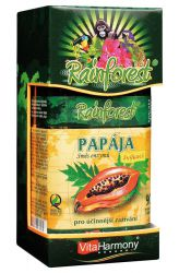 !_zobrazit detail_! - VitaHarmony Papaya, an enzyme mixture of 45 mg ─ 90 chewable tablets