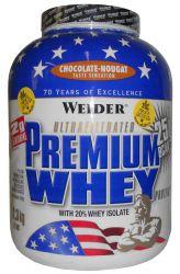 Zobrazit detail - Weider Premium Whey 2300 g