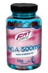 Zobrazit detail - Aminostar Fat Zero HCA 500 mg 100 kapslí