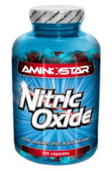 Zobrazit detail - Aminostar Nitric Oxide 220 kapslí