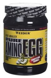 Zobrazit detail - Weider Pure Amino Egg 300 tablet