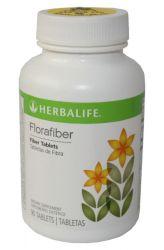 Zobrazit detail - Herbalife Florafiber 90 tablet ─ dovoz USA originální receptura