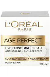 L'Oréal Paris Age Perfect Denní hydratační péče 50 ml