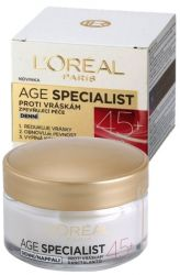 !_zobrazit detail_! - L'Oréal Paris Age Specialist 45+ Daily Anti-Wrinkle Cream 50 ml