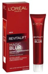 L'Oréal Paris Revitalift Magic Blur Instant Skin Smoother Finishing Cream 30 ml