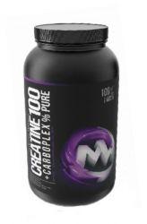 MAXXWIN CREATINE 100% Pure + Carboplex 1000 g