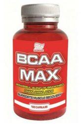 ATP BCAA Max 100 kapslí