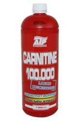Zobrazit detail - ATP Carnitine 100.000 – 1000 ml