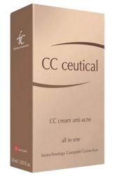 Herb─pharma CC Ceutical cream anti-acne 30 ml