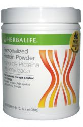 Zobrazit detail - Herbalife Bílkovinný doplněk (PPP) 360 g