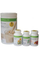 !_zobrazit detail_! - Herbalife USA kit for optimal nutrition (cocktail 750 g)