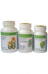 Zobrazit detail - Herbalife USA Sada tablet (F2, F3, F5)