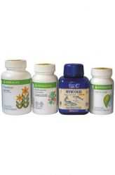 Herbalife USA Sada tablet s náhradou F4 (F2─F5)