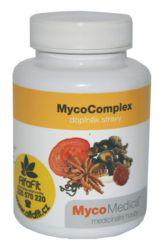 Zobrazit detail - MycoMedica MycoComplex 90 kapslí