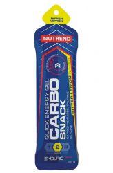 Nutrend CARBOSNACK – sáček 55 g