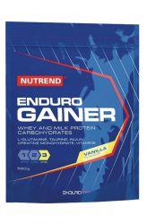 Nutrend ENDURO GAINER 520 g - vanilka