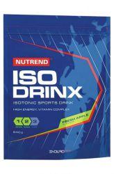 Nutrend ISODRINX 840 g - zelené jablko