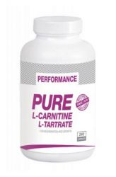 PROM-IN Pure L-Carnitine 240 kapslí PROM-IN Sport Nutrition