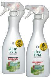 """Zobrazit detail - SET 2x LR Aloe Vera Spray """"první pomoci"""" 500 ml"""
