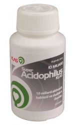 Super Acidophilus 10 milard