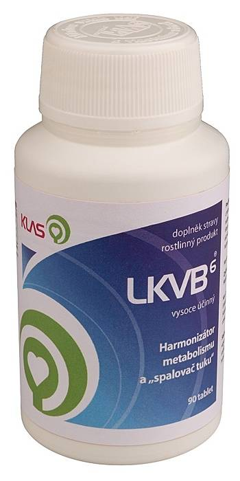 Klas LKVB6 - 90 tablet